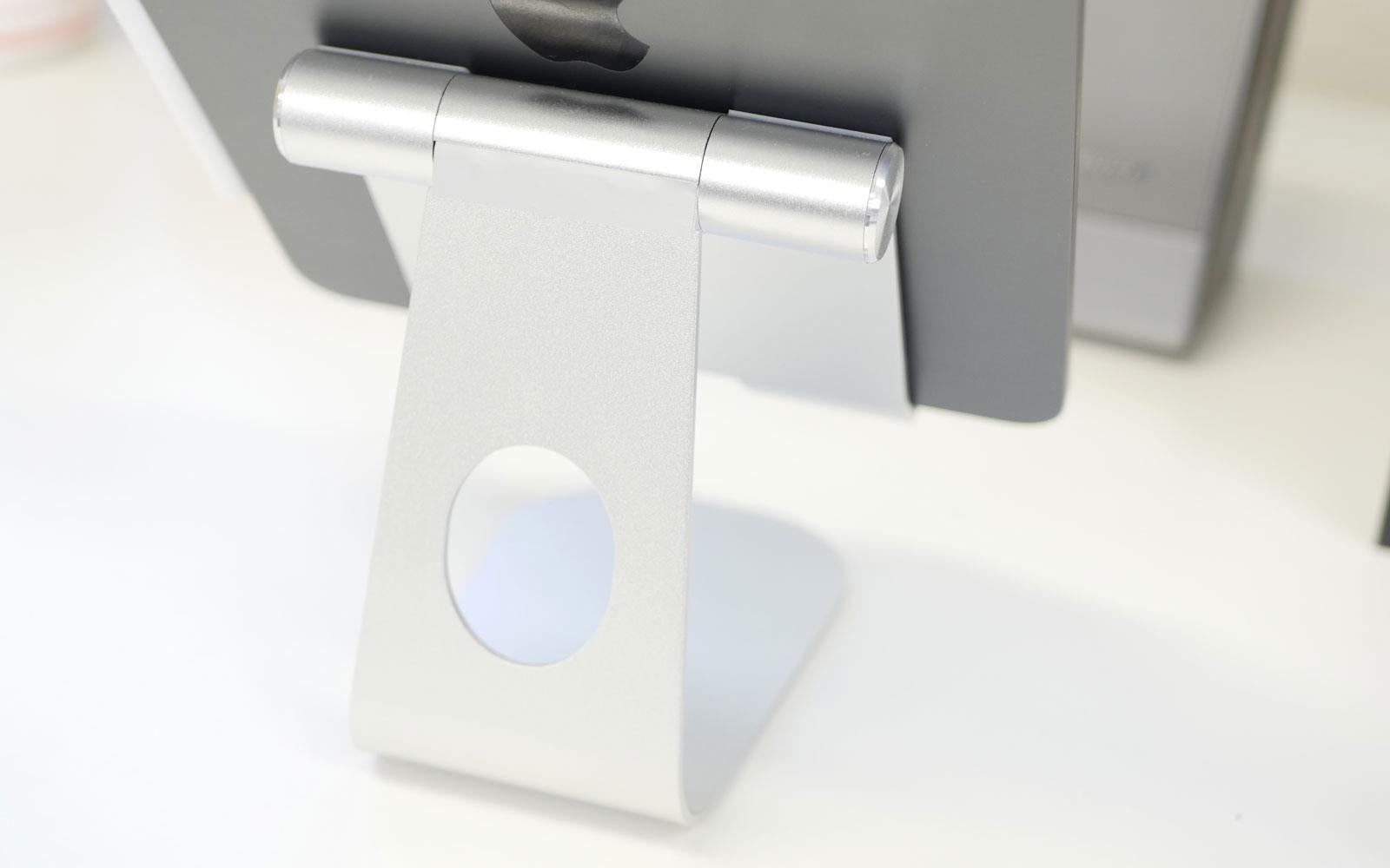 タブレットスタンド(iPad Pro 11インチ用に)