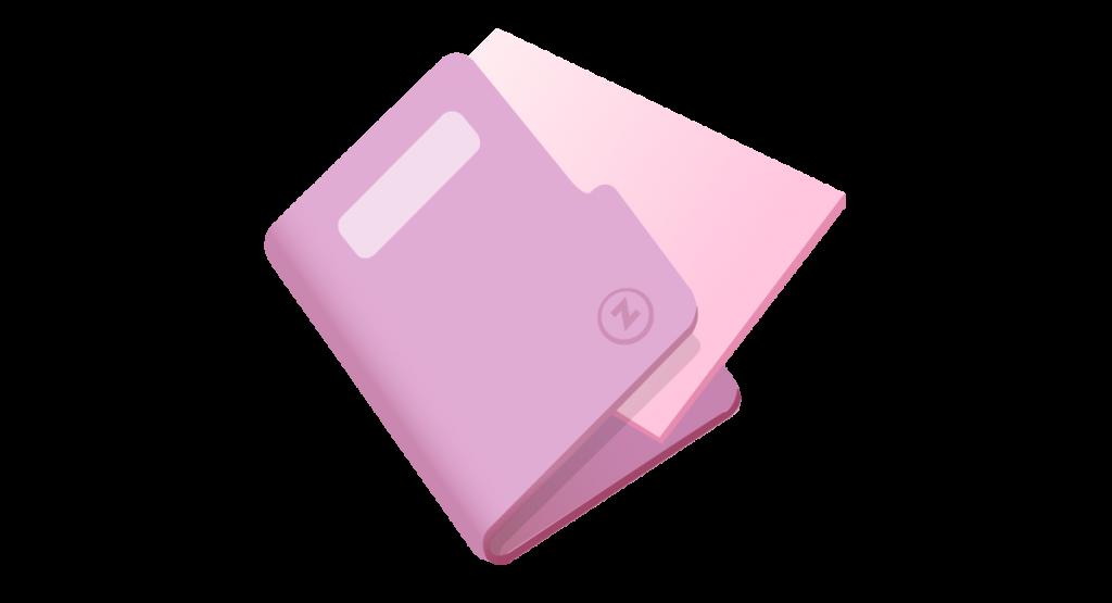 ファイルとフォルダの関係、パソコンの整理整頓